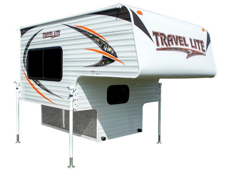 Travel Lite RVs For Sale | Lexington, KY | Travel Lite Dealer