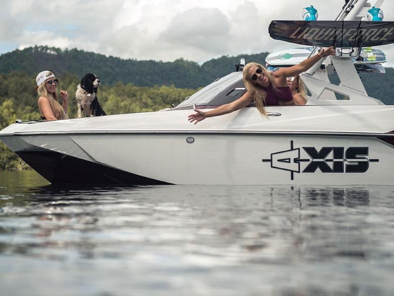 Axis Boats For Sale >> Axis Wake Boats For Sale Oregon City Or Axis Boat Dealer