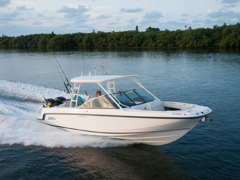 Boston Whaler Dealership Hialeah >> Boats For Sale | Miami, FL | Boat Dealer