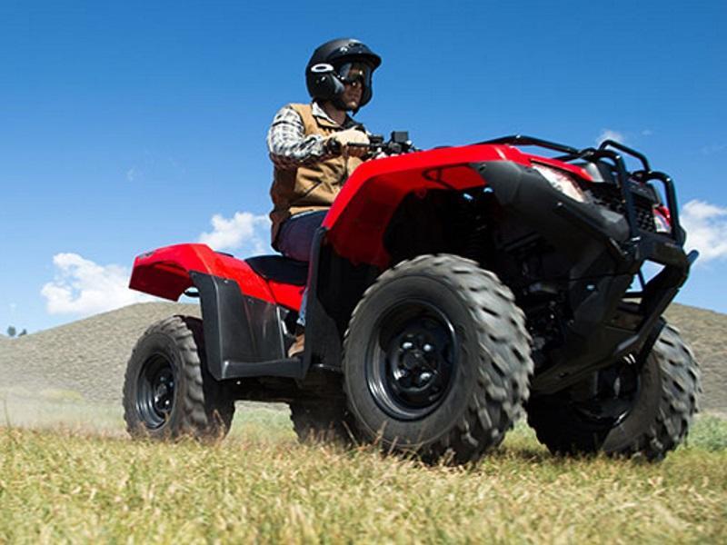 Honda ATVs For Sale Near Birmingham AL | Powersports Dealer