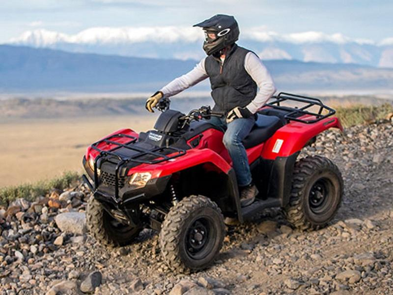 Honda® ATVs For Sale Near Philadelphia, PA