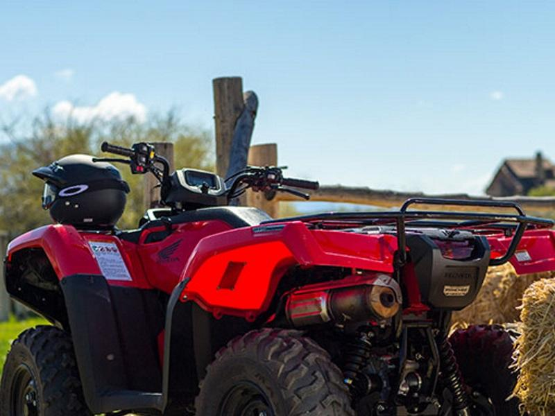 ATVs For Sale | Olympia, WA | ATV Dealer | ATV & Quad Sales