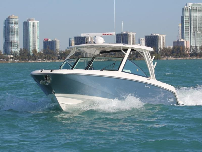 Used Bowrider Boats For Sale | East Long Island, NY | Marine
