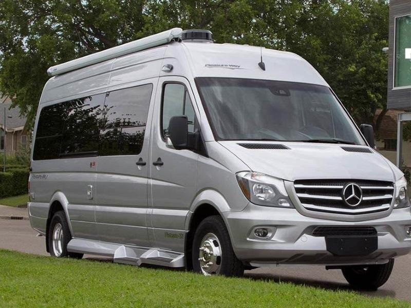 Class B Motorhomes For Sale | Ohio | Motorhome Dealership