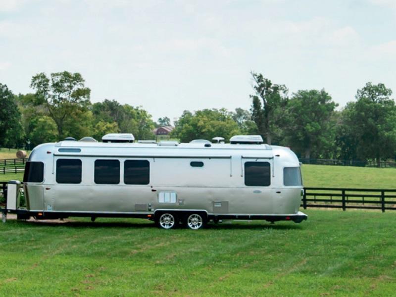 Airstream Rvs For Sale Near Austin Tx Airstream Dealer