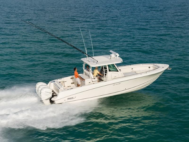 Boston Whaler 20 Dauntless | New and Used Boats for Sale