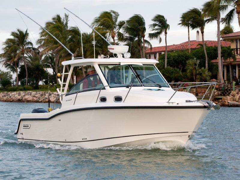 Boston Whaler Boats For Sale | East Long Island, NY | Boat