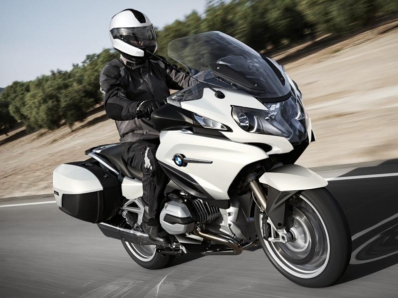 2018 BMW R 1200 RT Touring Motorcycle Near Orlando, Florida