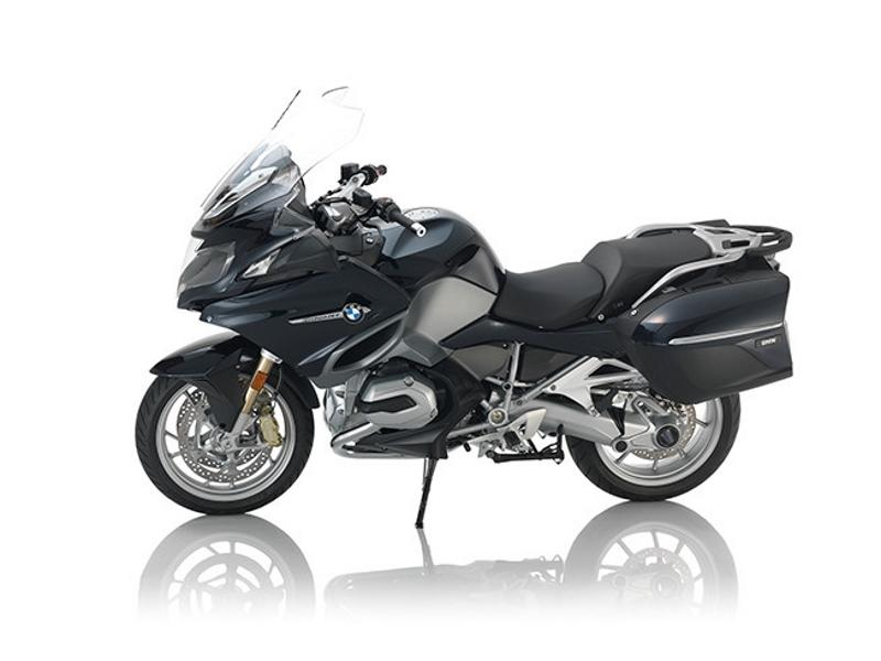 88e997713494 2018 BMW R 1200 RT Carbon Black Metallic