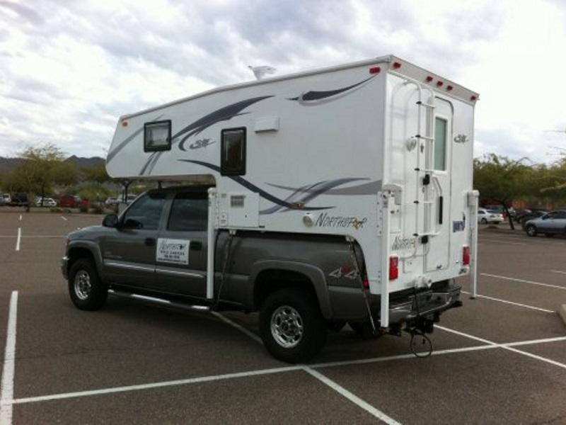 Truck Campers For Sale Missoula MT | Truck Camper Dealer