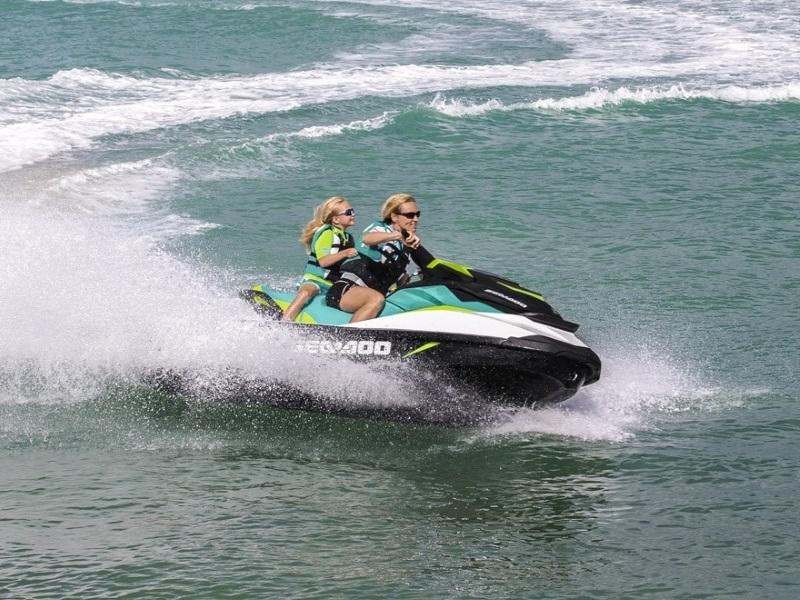 Sea-Doo® PWC For Sale in Henderson, NC | Personal Watercraft Dealer
