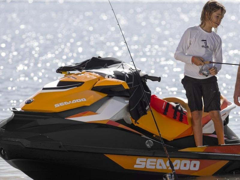 SeaDoo PWC For Sale near Portland Maine | Personal Watercraft Dealer