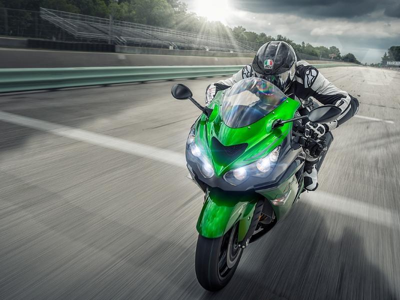 2018 Kawasaki ZX 14R For Sale Near Atlanta, GA