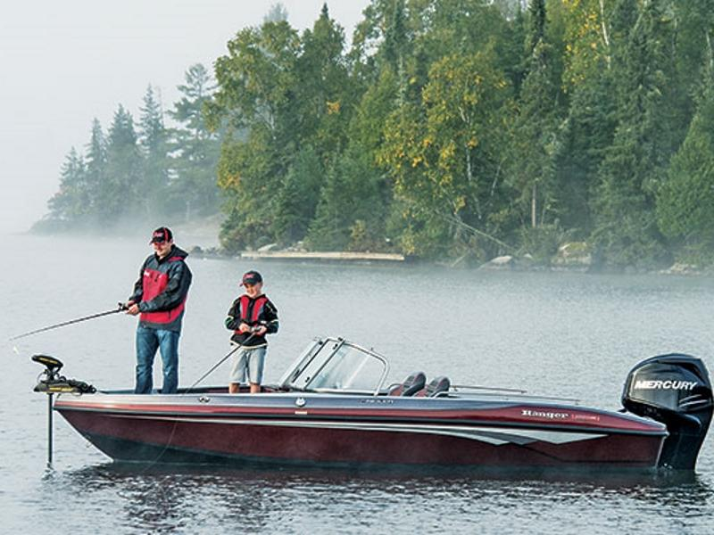 Ranger Boats for sale | Lake of the Ozarks, MO | Boat Dealer