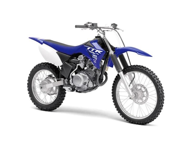 Yamaha Motorcycles For Sale | Austin & Round Rock TX