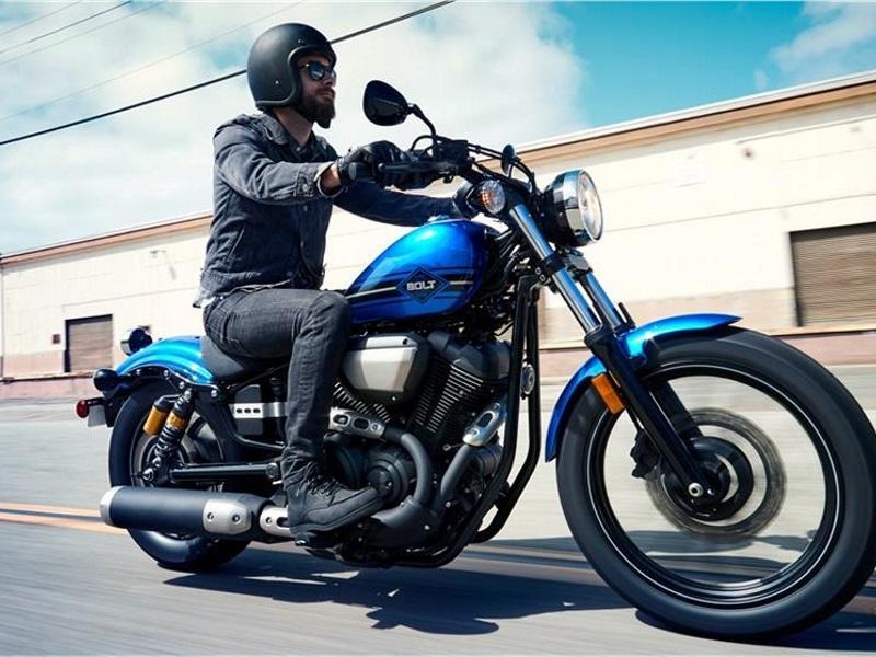 2013 Yamaha Motorcycle Models at Total Motorcycle | Yamaha