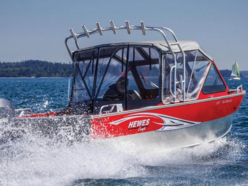 H | New and Used Boats for Sale in Oregon