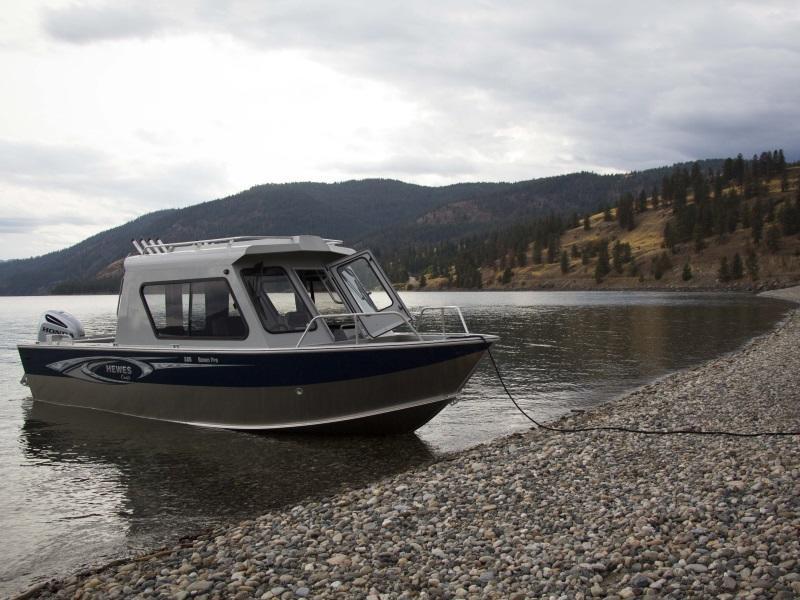 Hewescraft Ocean Pro Boats For Sale   Seattle, WA