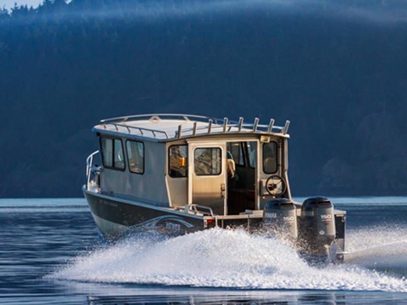 Hewescraft Boats For Sale | Seattle, WA | Hewescraft Boat Dealer