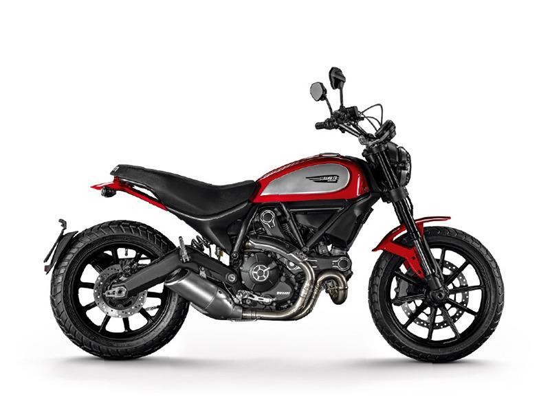 Ducati V Pricing