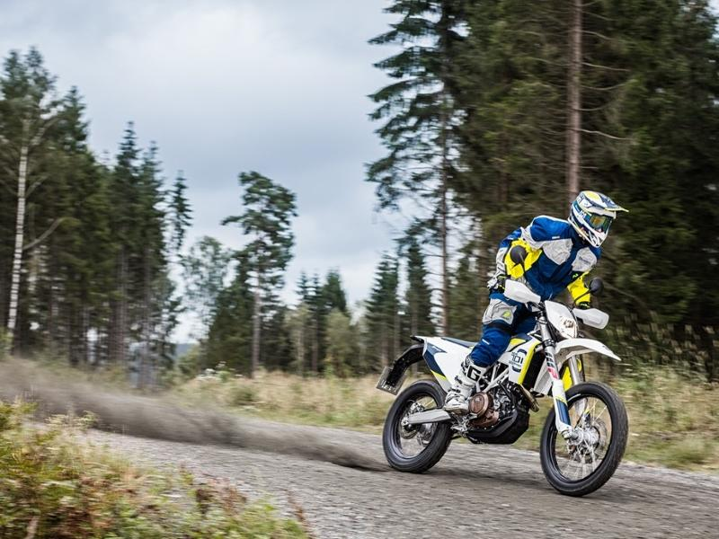 Husqvarna® Motorcycles For Sale | Milford, NH | Dirt Bike Dealer