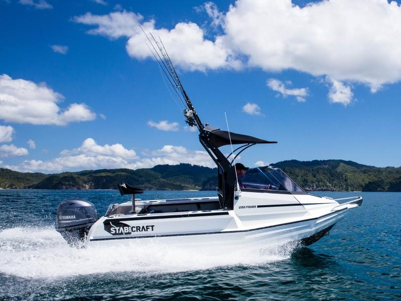 Stabicraft Boats For Sale in Coos Bay & Florence, OR | Boat Dealer
