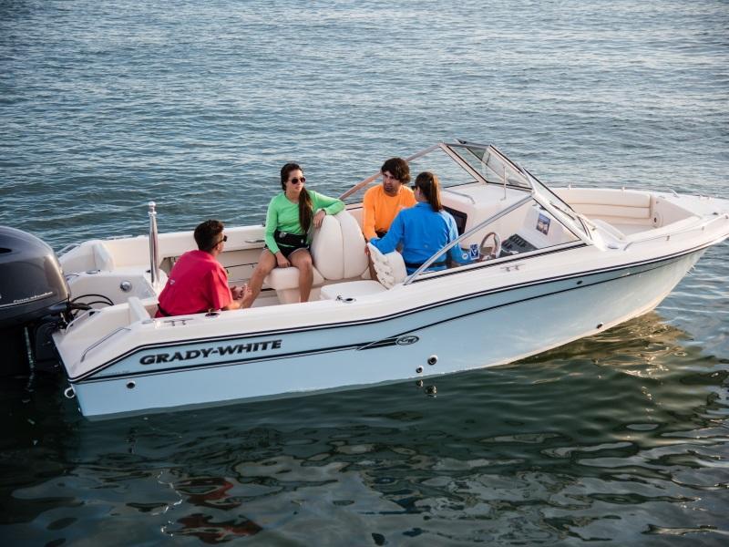 Boats For Sale | Richmond & Virginia Beach, VA | Boat Dealership