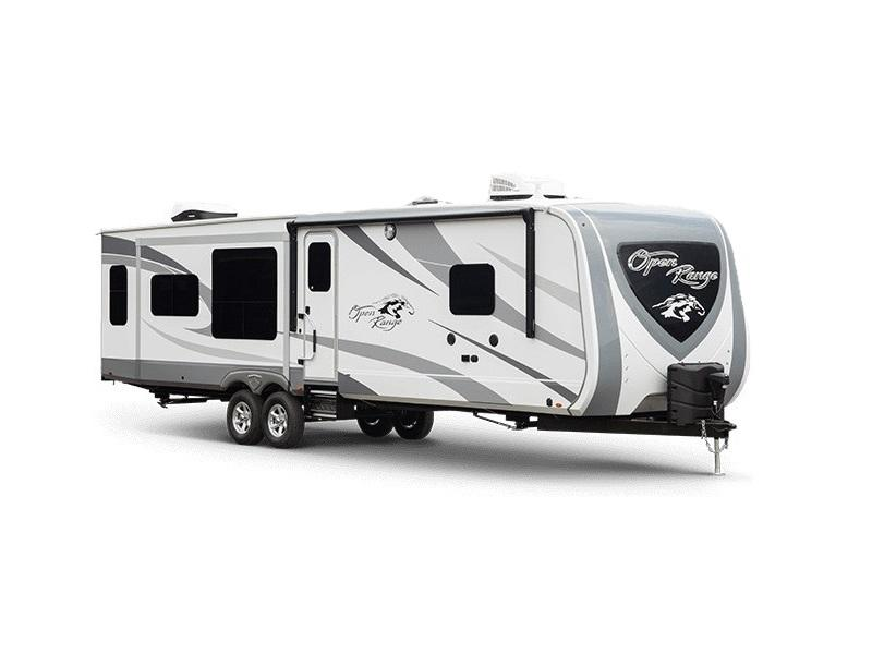 Used Travel Trailers For Sale | Tri-Cities, WA | Travel