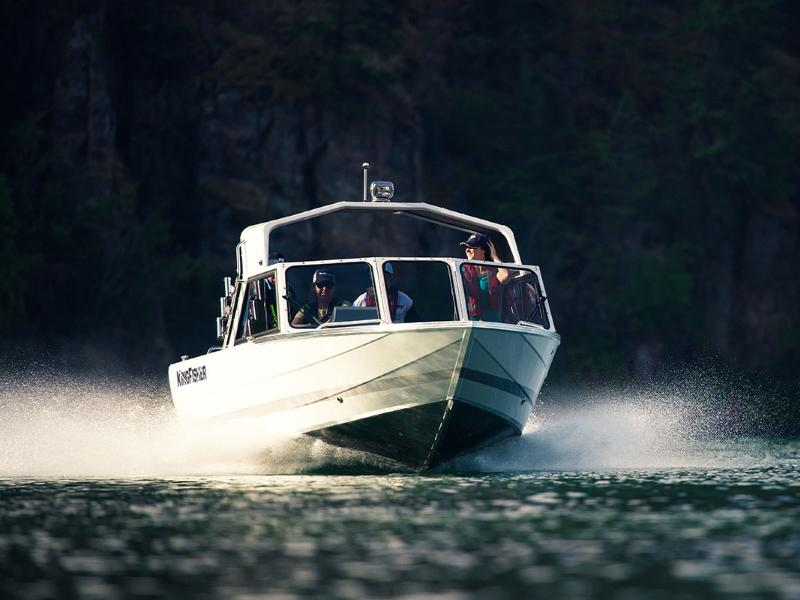 KingFisher Boats For Sale near Edmonton, AB | KingFisher Dealer