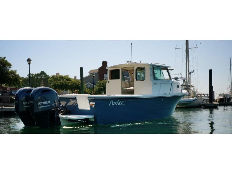 Parker Boats For Sale in Bayville, NJ | Parker Boat Dealer