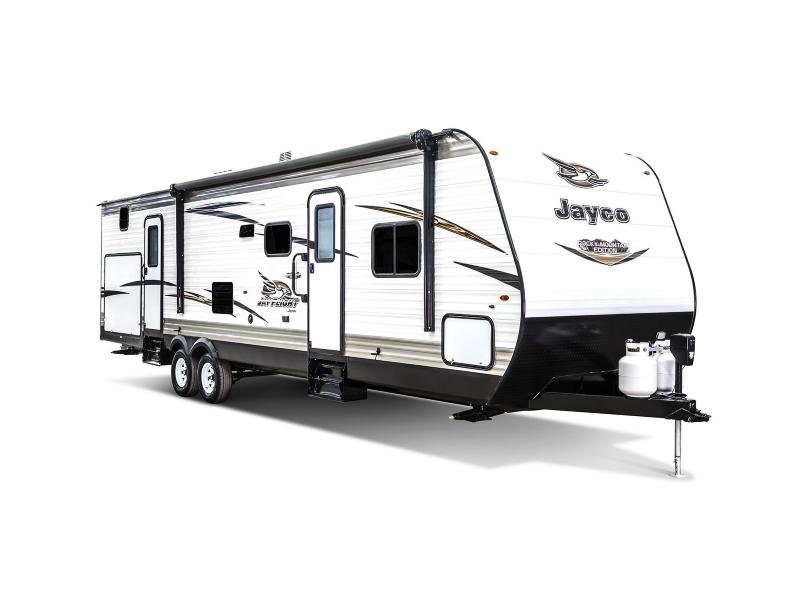 Travel Trailers For Sale | Rugby & Williston, ND | Travel