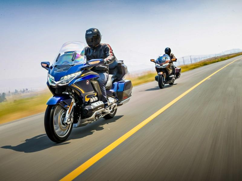 Attractive Honda Motorcycles For Sale Near San Diego, California. 2018 Honda® Gold  Wing®
