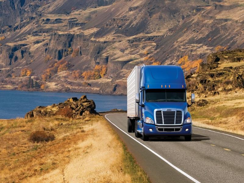 New Heavy Trucks For Sale in Missouri | Heavy Truck Dealer