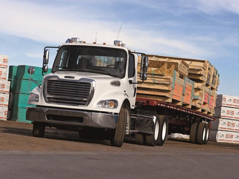 Freightliner® Heavy Trucks For Sale in Palmyra, MO | Truck Dealer