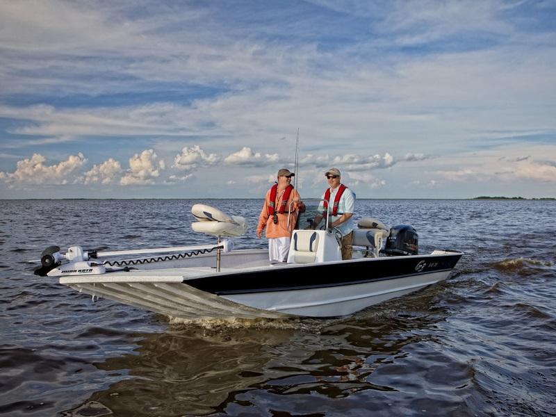 G3 Fishing Boats For Sale Near Little Rock, AR | G3 Dealer