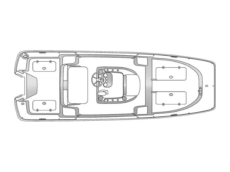 carolina skiff 21 dlx center console boat wiring diagram