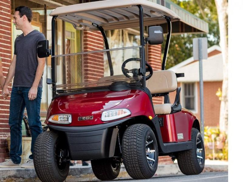 Golf Carts For Sale in Oklahoma City   Golf Cart Dealer