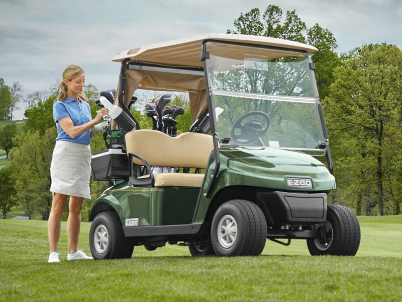 Golf Cart Inventory | Riva Motorsports Miami