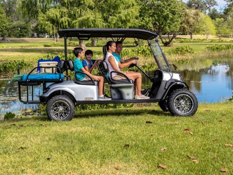 E Z GO Golf Cart In Gainesville TX
