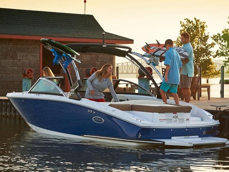 Used Cobalt Boats For Sale | Lake Norman, NC | Cobalt Boats