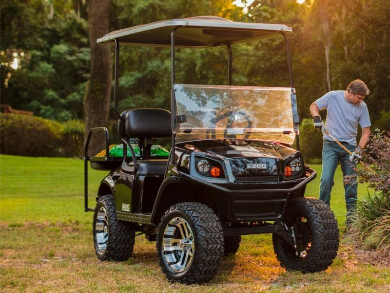 Used Golf Carts For Sale | Gainesville TX Ardmore OK