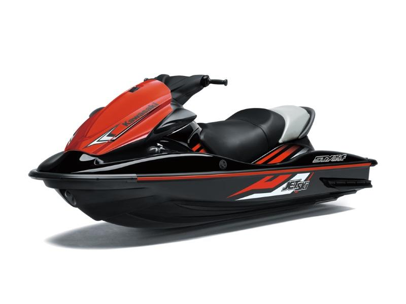 Kawasaki Stx F Recall