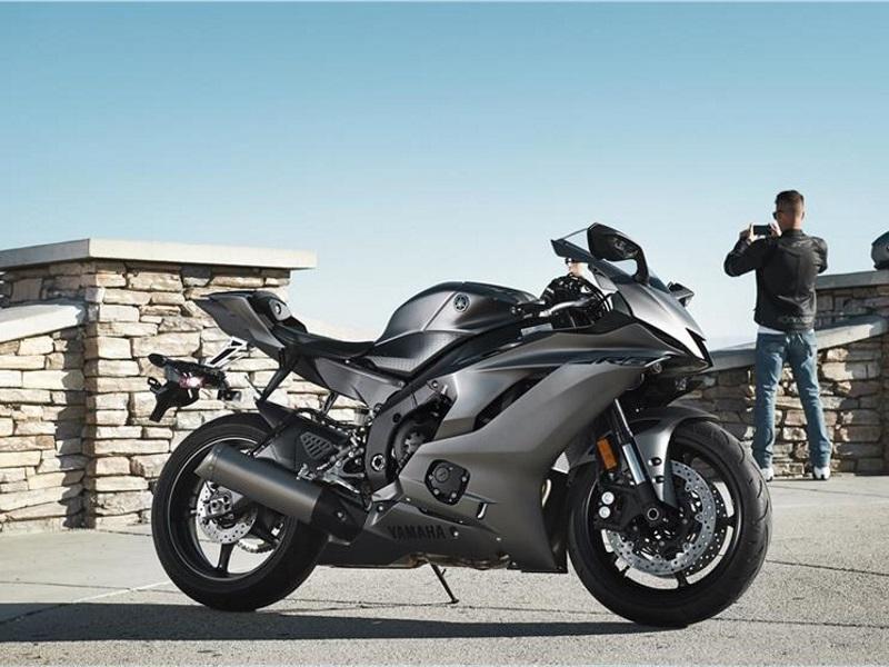 Yamaha Motorcycles - Bikes 4 NGO