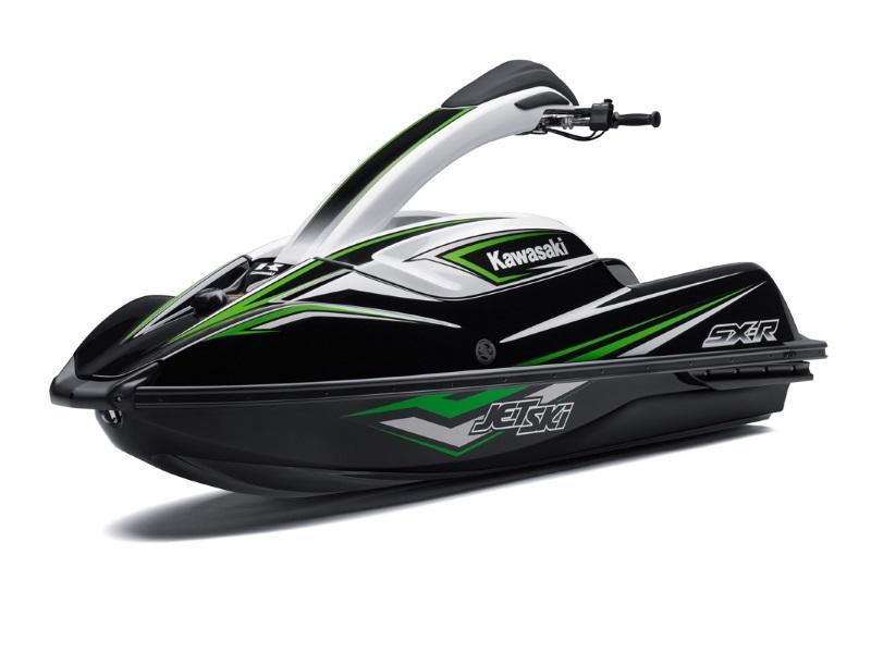 2018 Kawasaki Jet Ski® SX-R   Valley Moto Sport