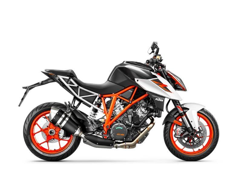Ktm Motorcycles For Sale Fresno Ca >> 2018 Ktm 1290 Super Duke R Clawson Motorsports