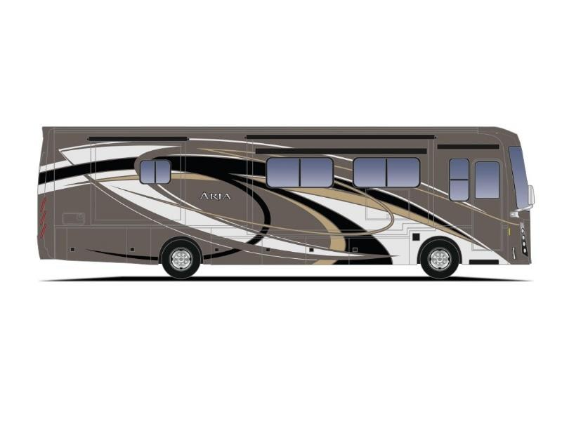 Thor Motor Coach Class A Motorhomes For Sale | Concord, NC