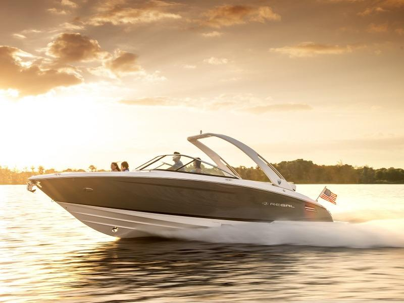 New Bowrider Boats For Sale Lake Of The Ozarks Mo Boat