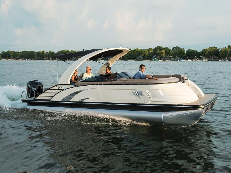 Pontoon Boats For Sale Bay City Michigan Pontoon Dealer