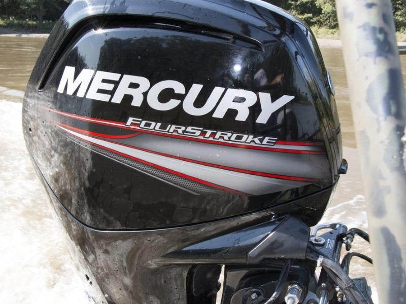 Mercury Outboards For Sale | Chicago & Milwaukee | Outboard