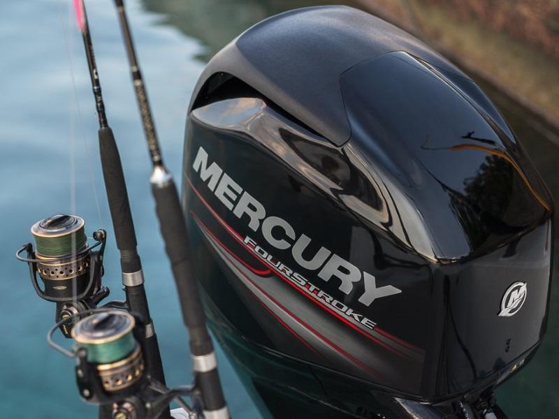 Outboard Motors For Sale | Ontario | Outboard Dealer